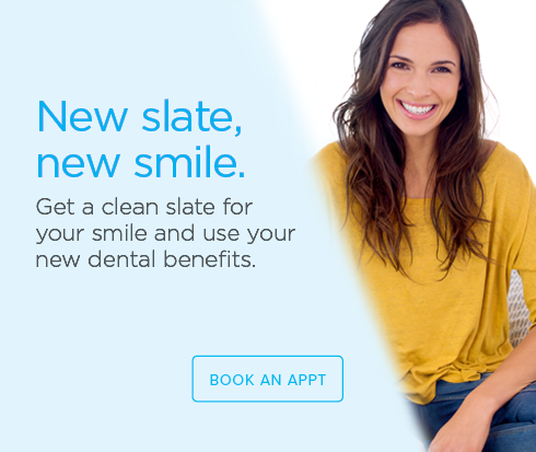 Liberty Oaks Dental Group - New Year, New Dental Benefits