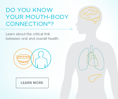 Liberty Oaks Dental Group - Mouth-Body Connection
